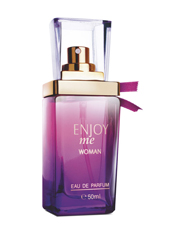 Parfum original de damă Enjoy me EDP 50ml - Lux2172