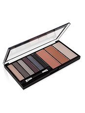 Kit make-up fata si pleoape 9 culori DYN Fashion - CA8194