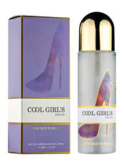 Parfum original de damă Lucky COOL GIRLS EDP 30ml - 2324