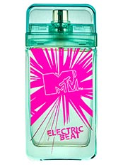 Parfum original de damă MTV Electric Beat EDT 75ml - PT09701