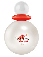 Parfum de damă Sweet Candy COCONUT DREAM EDT 100ml - vic36018